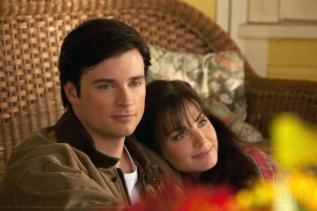 SMALLVILLE SEASON 10 - KENT PROMOTIONAL IMAGES