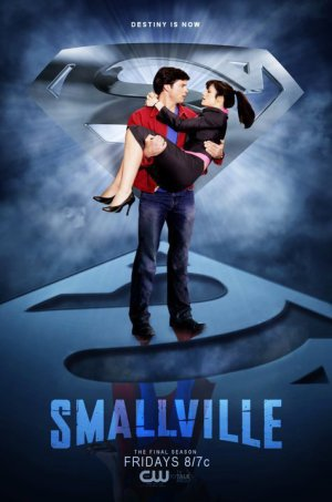 SMALLVILLE SEASON 10 - PROPHECY MORE SPOILERS