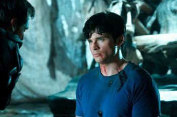 SMALLVILLE SEASON 10 - DOMINION MORE PROMOTIONAL IMAGES