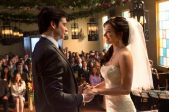 SMALLVILLE SEASON 10 - MORE WEDDING'S IMAGES FOR THE FINALE