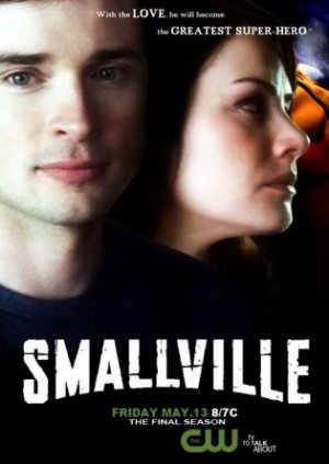 SMALLVILLE SERIES FINALE - YOU MUST WATCH IT!!!