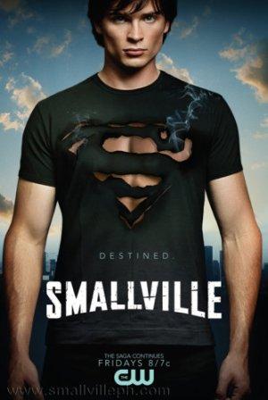 Smallville: spoilers!