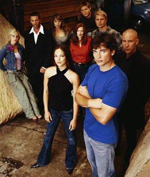 Smallville: des nouvelles du Festival Jules Verne!!!