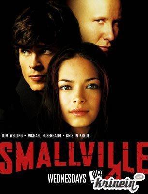 Smallville: la saison 6 débarque le 24 Mars sur M6!