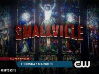 Smallville: toujours plus de news!