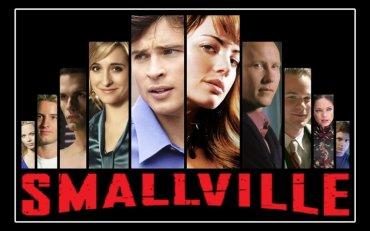 SMALLVILLE FOREVER... 2001 - 2011