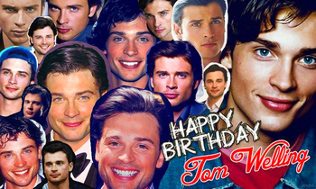 HAPPY BIRTHDAY TOM!!!!!!!!!!!!!!!!!