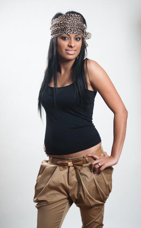 Miss Nawel