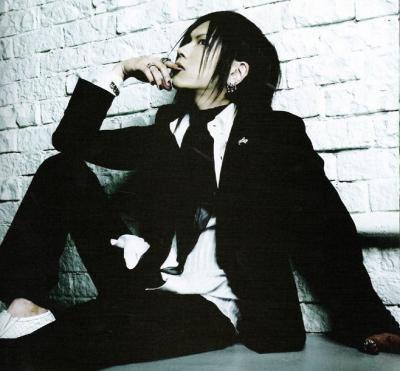 ***Daisuke*** ♥R.I.P.♥