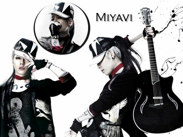 ***Miyavi***