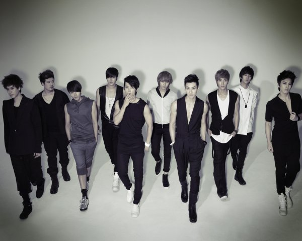 ***Super Junior***