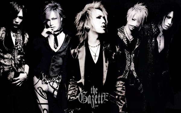 ***The GazettE***