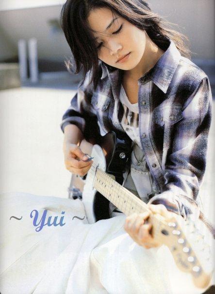 *** Yui ***
