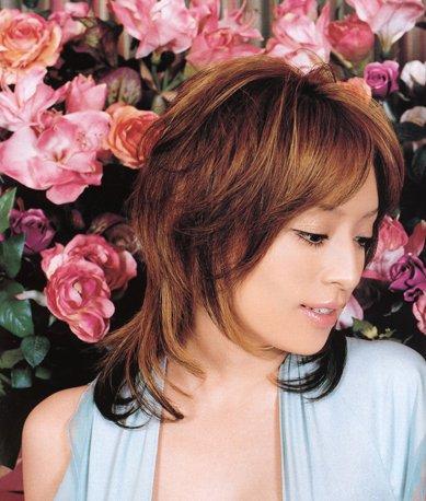 *** Ayumi Hamasaki ***