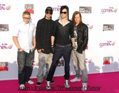 ^^ Tokio Hotel 4ever ^^