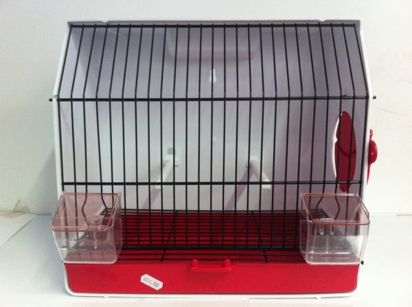Cage concours
