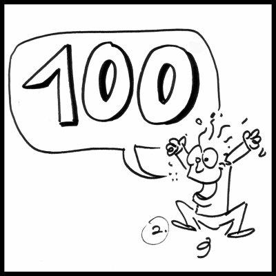 100 POWAA