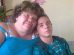 maman et mon amie keni