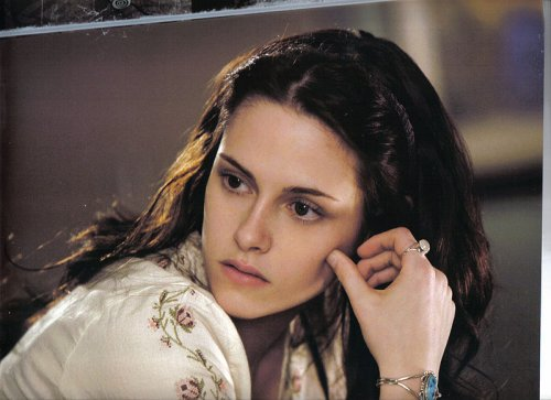 Edward et Bella Cullen