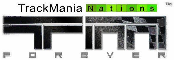 Nouveau jeu #1 Trackmania