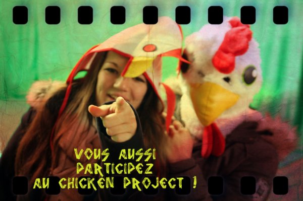 Chicken dance project