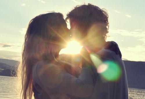Quoi qu'il arrive n'oublie jamais que je t'ai aimé et que j'étais prête à tout pour toi.