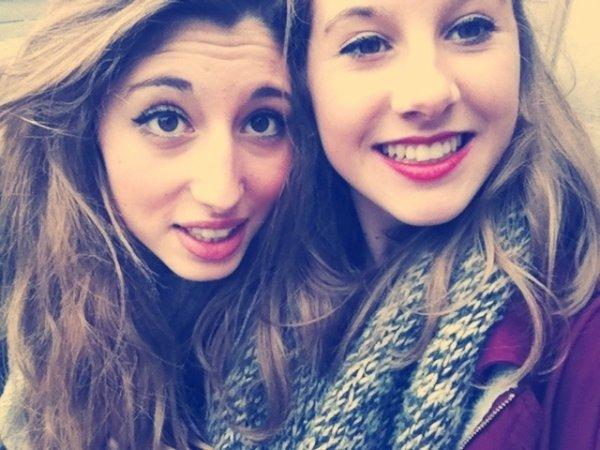 Sofia ma vie, mon sourire au quotidien, ma force depuis maintenant 4ans et demi. ❤❤❤