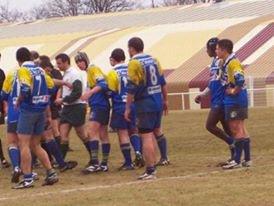 rugby clube de gap