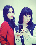 Photo de the-veronicas