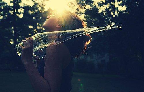 . Je suis tout le temps là à m'imaginer comment serait ma vie si j'étais avec toi. Ce qu'on ferait, si tu m'aimerais autant que moi je t'aime. .