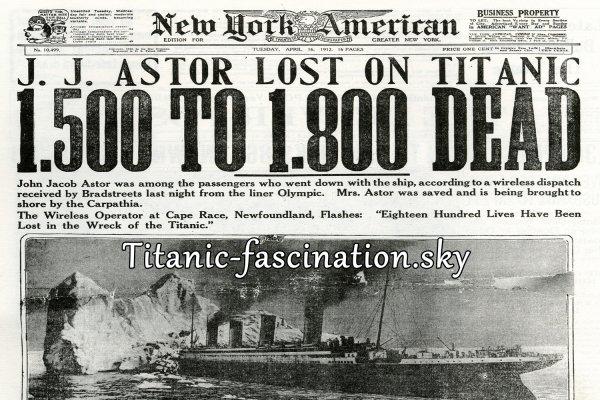 100 ans...