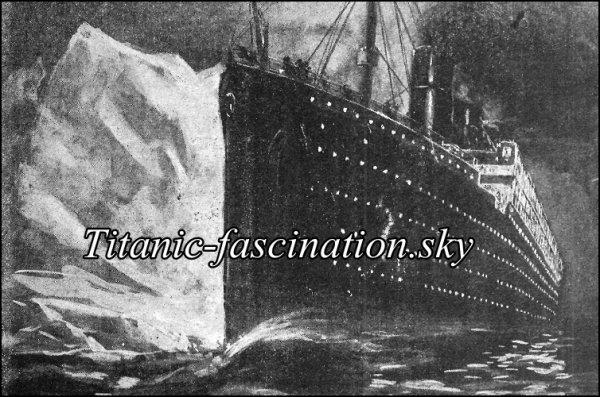 Titanic II, le bateau!!!