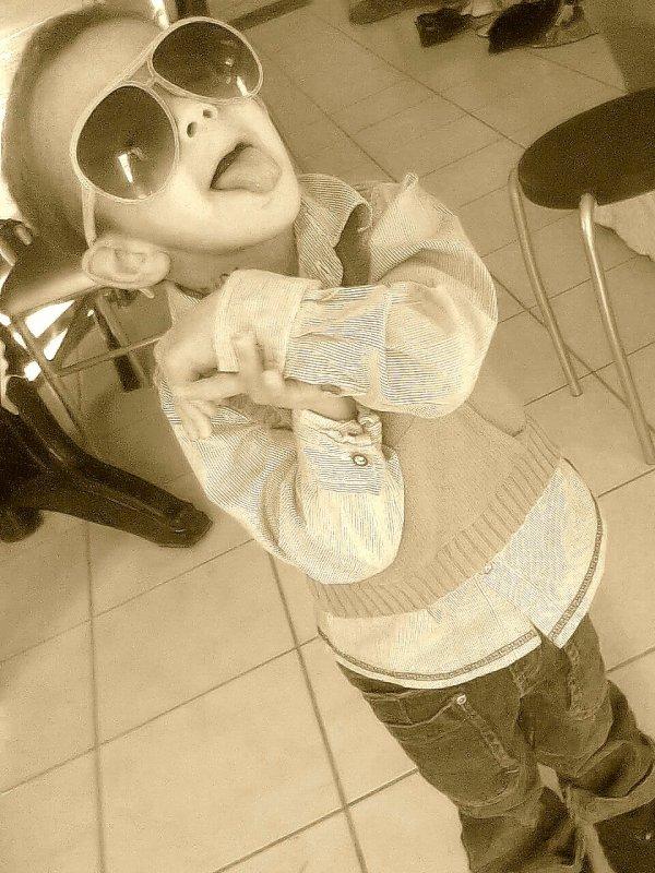♥ oO - Petit Frere - Oo ♥