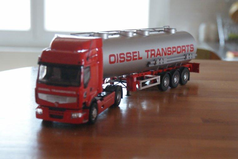 oissel transports - 76 oissel