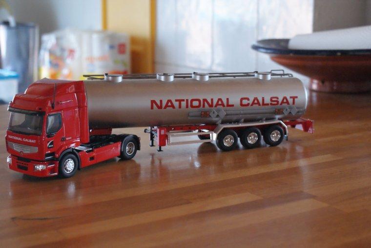 national calsat - 34 gigean