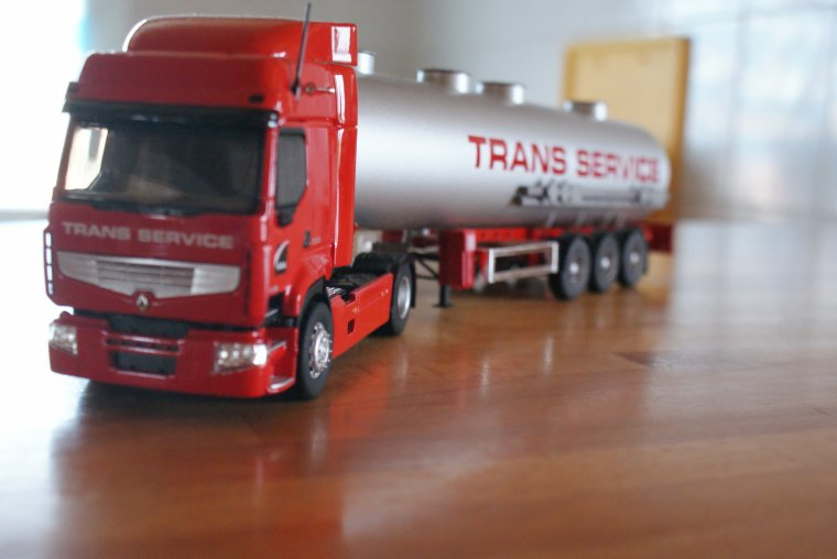 trans service - 71 chalons sur saone