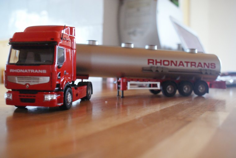 rhonatrans - 69 solaize