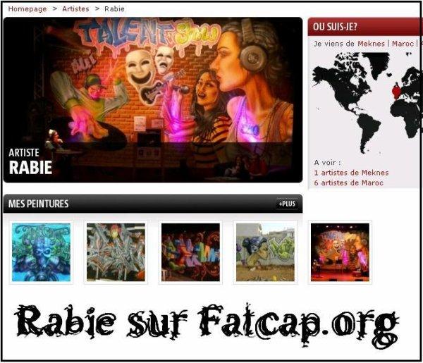 Rabie sur Fatcap.org