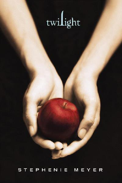 Fascination (Auteur:Stephenie Meyer Edition: Black Moon)