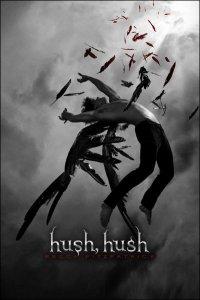 HUSH HUSH (auteur : Becca Fitzpatrick-éditon: Pocket Jeunesse)