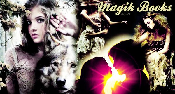 Magik-books