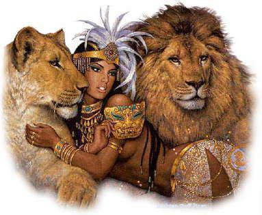 (l) les lions (l)