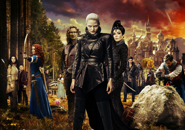 Saison 5 Once Upon A Time
