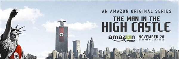 Régulier dans The Man In the High Castle | Michael G.