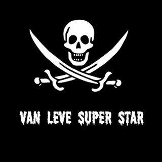 VAN LEVE SUPER STAR........IL LE FALLAIT.