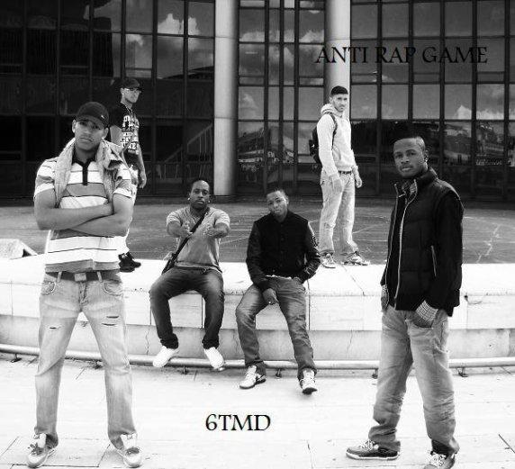 Generation anti rap game : La sortie