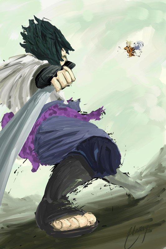 Sasuke dit...