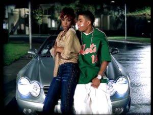 Nelly Feat Kelly Rowland - Dilemma (2002)