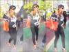 . 17.10.11 : Beyonce A été Aperçue à New-York, Se Rendant à Une Fête.