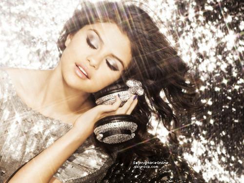 • 29/06/12 : Selena de Retour en Studio